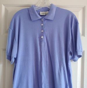 Women's Classic Elements Polo Shirt L